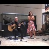 Live with DougdeJong 2009 cover