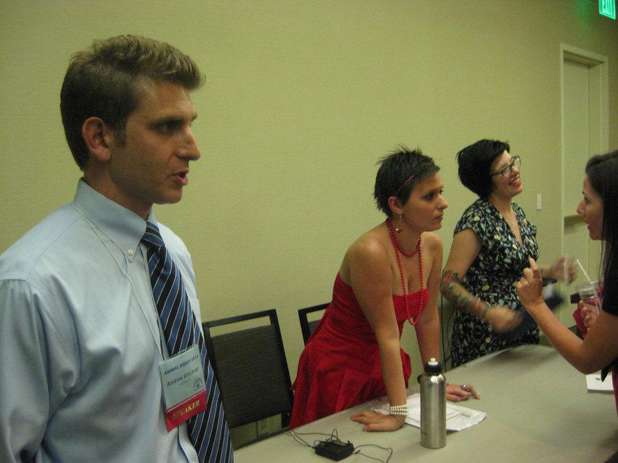 Twitter & Marketing Online, Los LA - 24 July 2011 03
