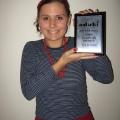 Aduki award - May 2008 01