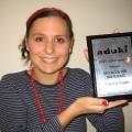 Aduki award - May 2008 02