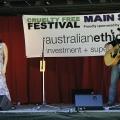 Cruelty Free Festival 2009