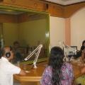 El John Radio Interview