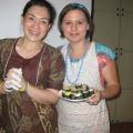 Food Demo Surabaya
