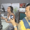 BaliFM Radio Interview