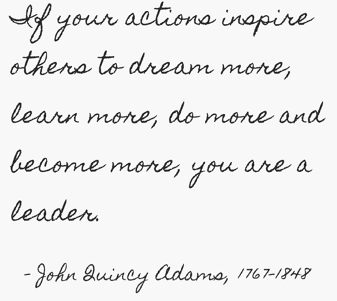 371 Fridays Final Say John Quincy Adams A Leadership Quote also Staff meeting likewise Work additionally King solomon furthermore Funguscontam. on leadership tips