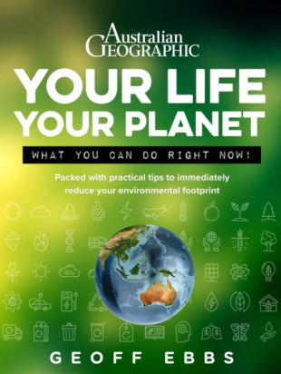 Your Life Your Planet book by Geoff Ebbs