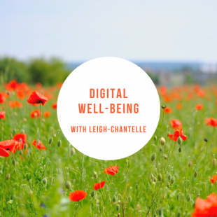 LC Digital Well Being
