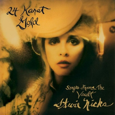 Stevie Nicks 24 karat gold