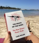 The Death of the Gods by Carl Miller