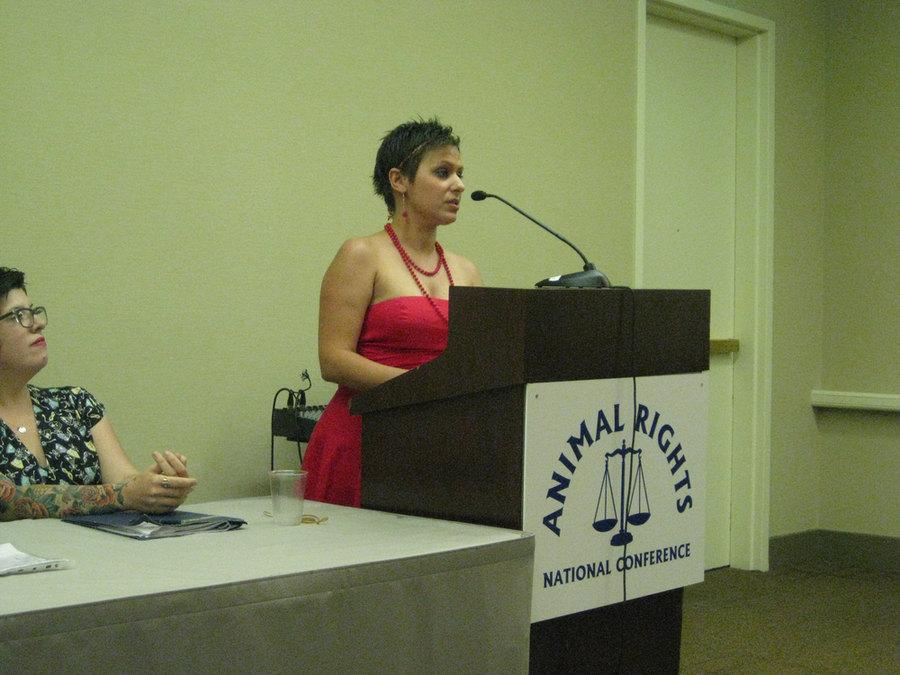 Twitter & Marketing Online, Los LA - 24 July 2011 02
