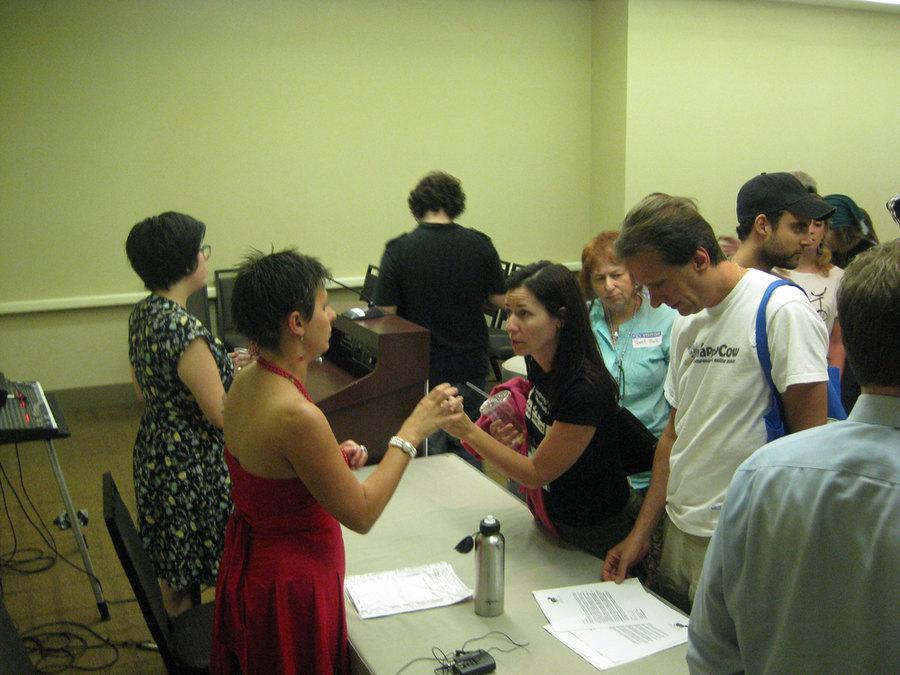 Twitter & Marketing Online, Los LA - 24 July 2011 04