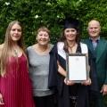 Lou, Gwen, LC & Bill: The Koch Family