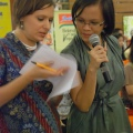 Meet & Greet and Food Demo Jakarta