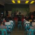 Talk & Food Demo Medan 2012