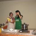 Food Demo Bali