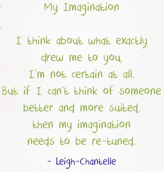 My_Imagination