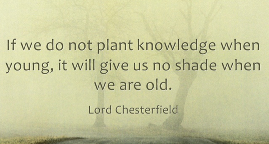 Lord_Chesterfield__Knowledge